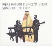 Songs Of Time Lost