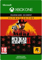Red Dead Redemption 2: Ultimate Edition - Xbox One Download