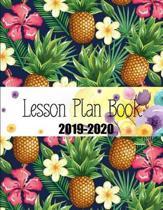 2019-2020 Lesson Plan Book