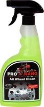 ProNano All Wheel Clean - Contactloze Velgenreiniger - 750ml