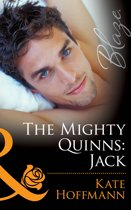 The Mighty Quinns: Jack (Mills & Boon Blaze) (The Mighty Quinns, Book 20)