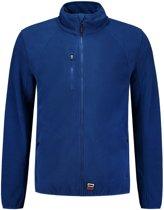 Tricorp 301012 Sweatvest Fleece Luxe Korenblauw maat L