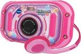 Afbeelding van VTech Kidizoom Touch 5.0 Roze - Kindercamera