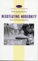 Negotiating Modernity