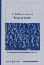 Politiewetenschap - De sterkte van de arm: feiten en mythes P&W nr 59a