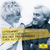 Piano Concerto; Symphony No.2