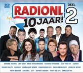 10 Jaar Radio NL - Deel 2