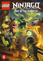 LEGO Ninjago : Masters Of Spinjitzu - Day Of The Departed