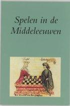 Utrechtse bijdragen tot de Medievistiek 17 - Spelen in de Middeleeuwen