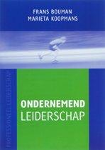 Professioneel leiderschap - Ondernemend leiderschap