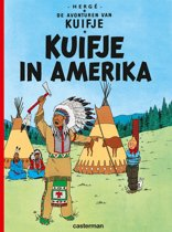 Kuifje Kuifje in Amerika
