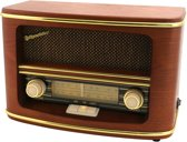 Roadstar Radio – AM/FM Radio – Bruin