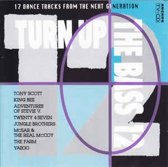 Turn Up The Bass - Volume 12 - Arcade TV-CD  1991