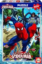 Educa Ultimate Spiderman - 500 stukjes