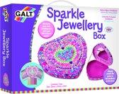 Galt - Maak je eigen - Juwelendoosje