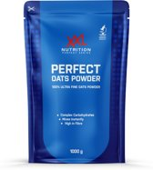 XXL Nutrition - Perfect Oats - 1000 gram - Koolhydraten Weight Gainer
