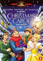 Christmas Carol -The Movie (dvd)