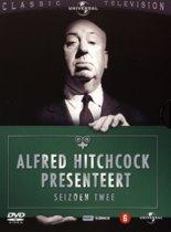 Alfred Hitchcock Presenteert - Seizoen 2 (dvd)