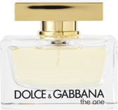 Dolce & Gabbana The One 75 ml for Women - Eau de parfum