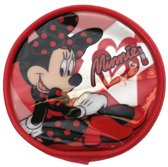 DisneyMinnie Mouse Lipstick portemonnee