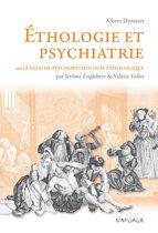 Éthologie et psychiatrie