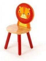 Tidlo leeuw stoeltje