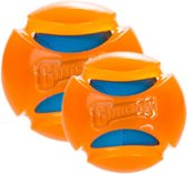 Chuckit! Hydro Squeeze Ball - L