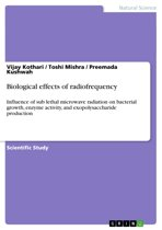 Biological effects of radiofrequency