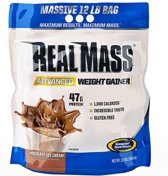 Real Mass Advanced 5454gr Chocolade