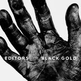 Black Gold: Best of Editors (2cd)