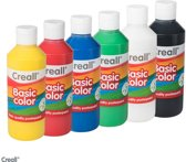 Creall-basic color assortiment