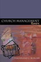 Church Management Basics
