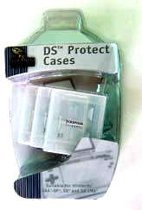 Piranha Nintendo DS protect case