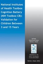 National Institutes of Health Toolbox Cognition Battery (NIH Toolbox CB)