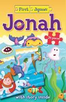First Jigsaws Jonah