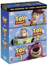 Toy Story 1-3 -Box Set-