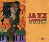 Jazz Ladies 1924-1962