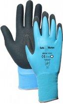 Handschoen waterdicht SW84 maat XL / 10 - 4 paar