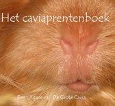 Caviaprentenboeken - Het caviaprentenboek