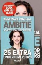 Ambitie + Gratis boekje met 25 extra tips