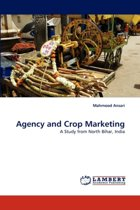 Agency and Crop Marketing