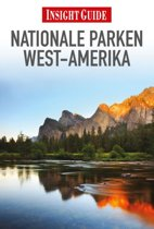 Insight guides - Nationale parken West-Amerika