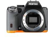 Pentax K-S2 body zwart/oranje