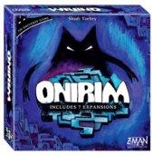 Onirim - Second Edition