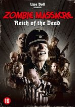 Zombie Massacre 2