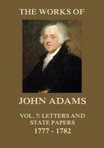 The Works of John Adams Vol. 7