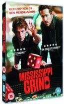 Mississippi Grind [DVD] [2015](import)