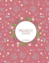 Project Planner Notebook