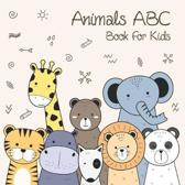 Animals ABC Book For Kids