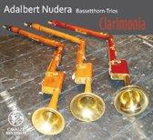 Clarimonia - Bassetthorn-Trios